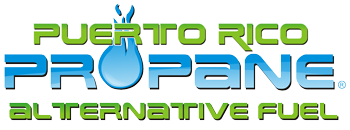 Puerto Rico Propane Alternative